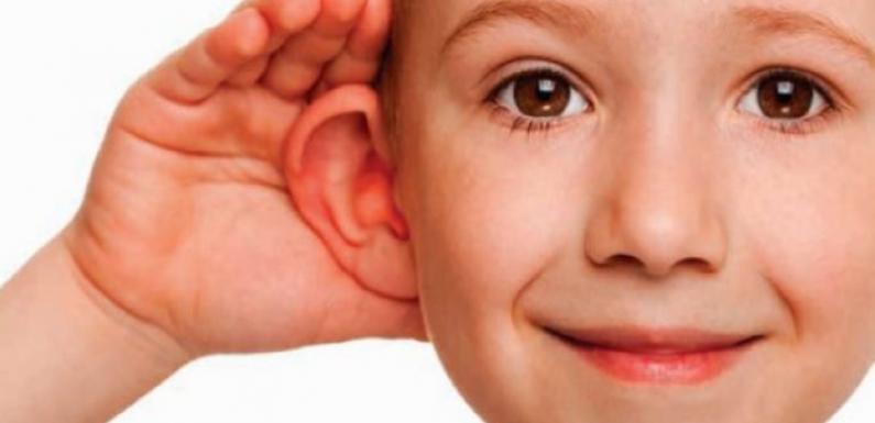 Awareness About Hearing Disabilities