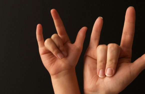 Know about the American Sign Language