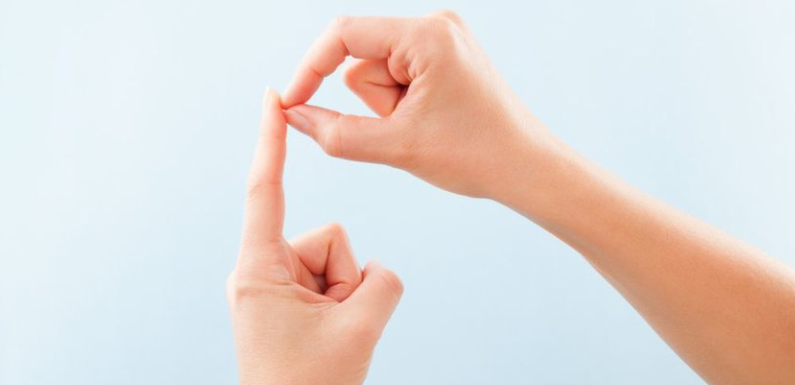 The complete guide for starting the career in sign language