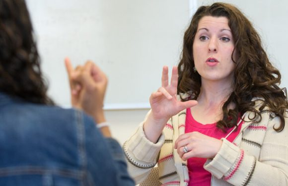 The complete guide to becoming the American Sign Language assistant