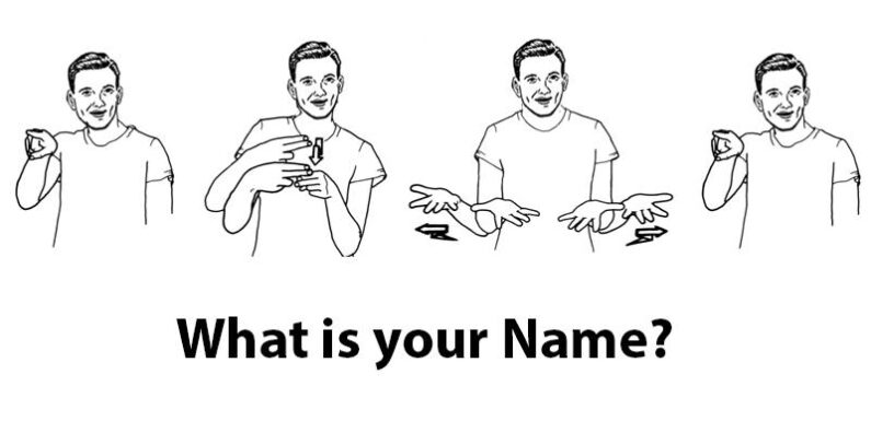 How Is Sign Language Learnt? | Arizona Total Immersion ...
