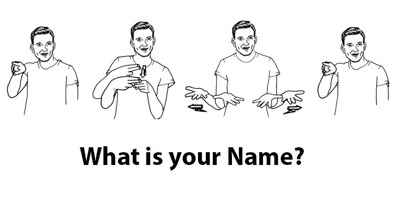 Let Us See How A Sign Language Is Learnt