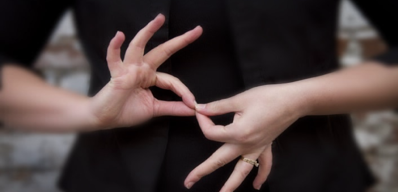 Why is it important to learn sign language?
